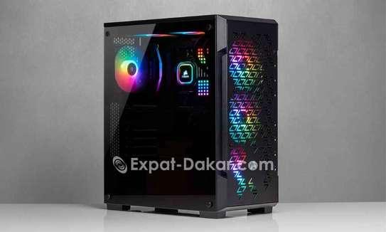 PC Ultra Gaming RYZEN 9 / RTX 3060 image 2