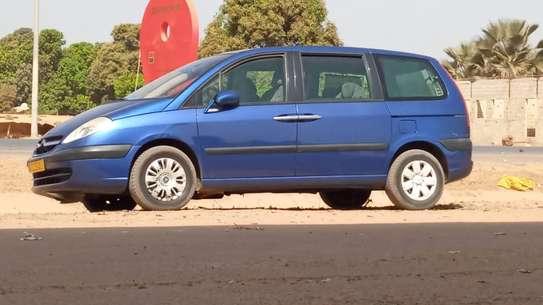 Citroën C8 image 1