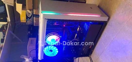Pc Gamer haute performance MSI image 6