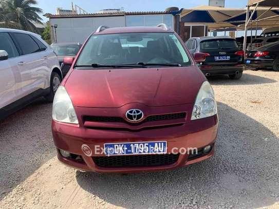Toyota Corolla 2007 image 6