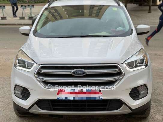 Ford Escape 2017 image 1