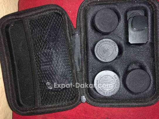 Kit objectif téléphone image 1