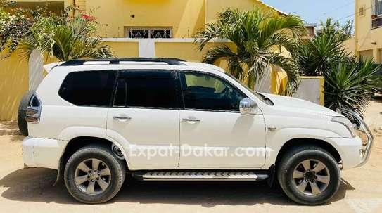 Toyota Prado image 4