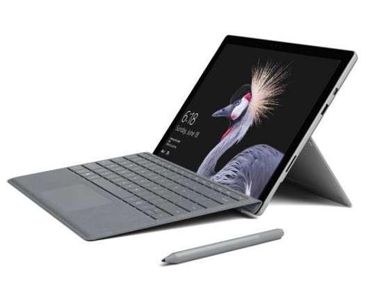 "surface Microsoft Surface Pro 7 12.3"" Intel Core i5 8 Go RAM 256 Go SSD image 1"
