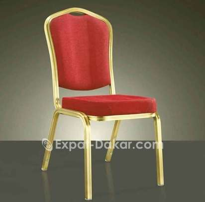 Chaise vip image 1