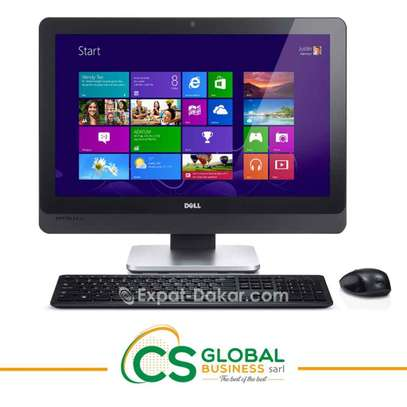ALL IN ONE DELL OPTILPEX 9030 | I5 image 1