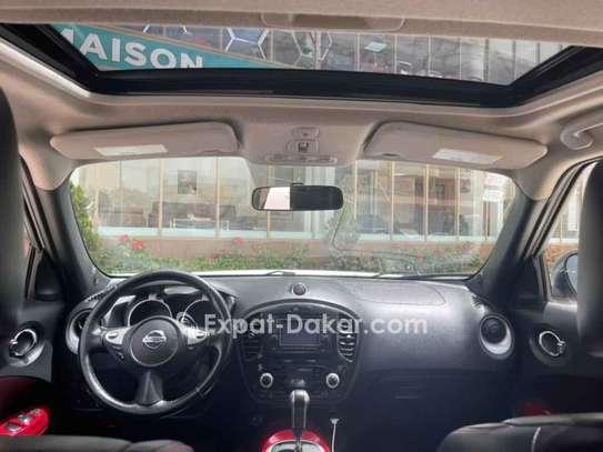 Nissan Juke 2012 image 4