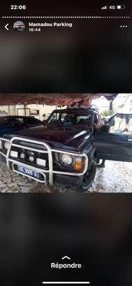 Nissan patrol image 1