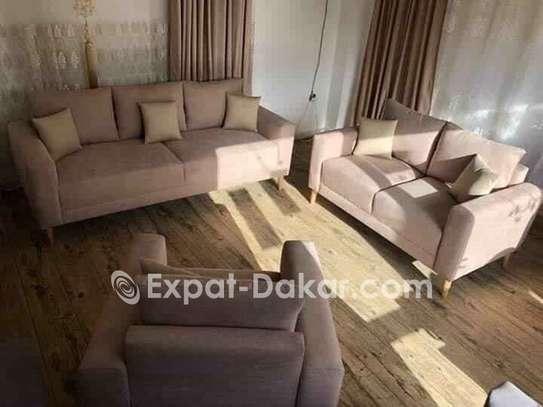 Salon de luxe image 5