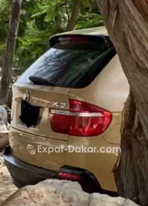 BMW X5 2008 image 2