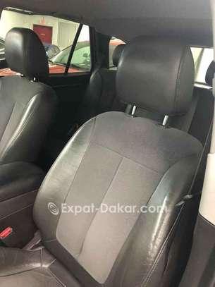 Hyundai Santa Fe 2012 image 5