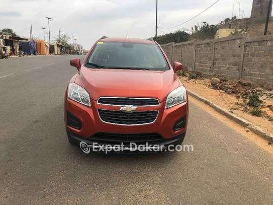 Chevrolet Trax 2014 image 6
