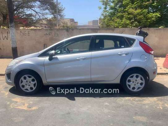 Ford Fiesta 2013 image 4