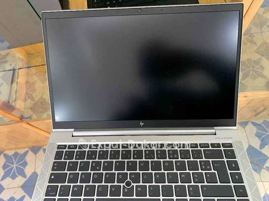 Hp 840 G7 core i7 10th génération image 6