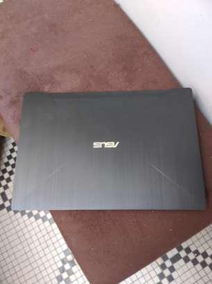 Asus rog Fx503vd GTX 1050 image 4