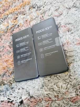 Mi poco X3 NFC 128go ram 6go 2sim vendu sur facture image 3