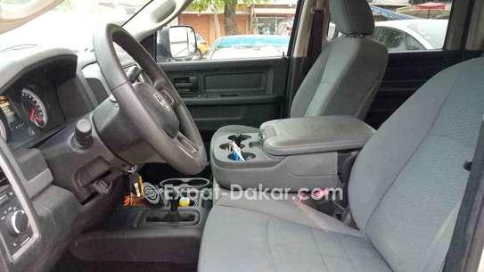 Dodge Vision 2014 image 3