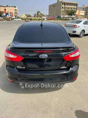 Ford Focus 2014 image 4