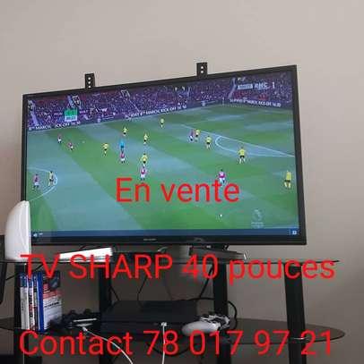 TV Sharp 40 pouces image 1