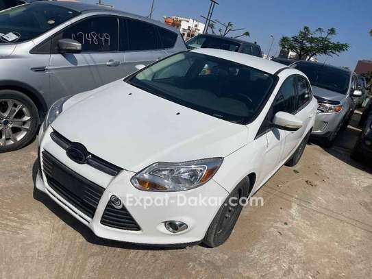Ford Focus 2013 image 5