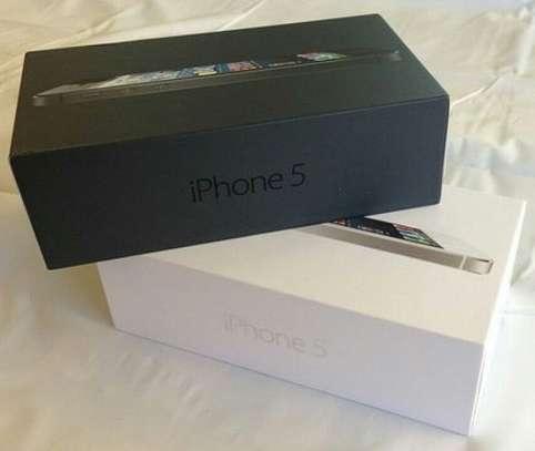 Iphone 5 neuf image 2