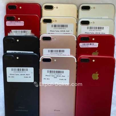 IPhone 7+128 image 2