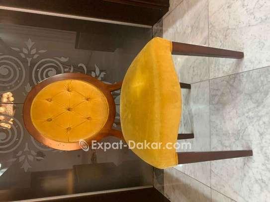 Chaises de salon image 2