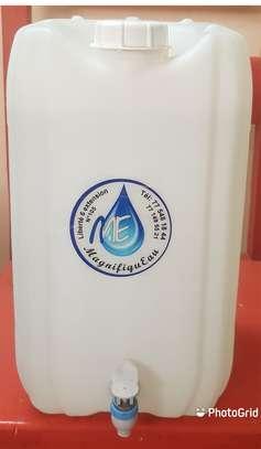 eau filtrée image 2