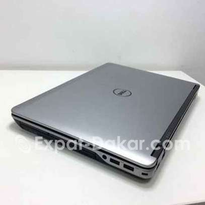 Dell E6440 cor i5 4th generation image 1