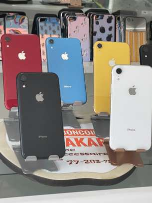 IPhone XR 256GB image 1