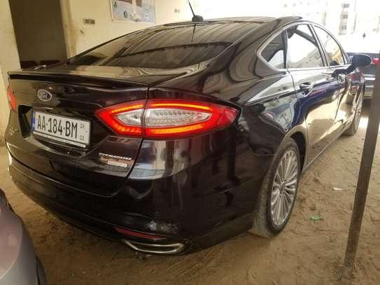 Ford fusion titanuim image 5