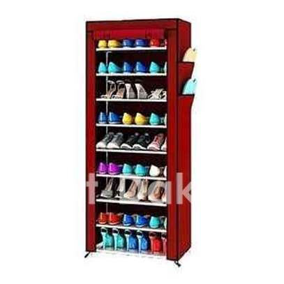Armoire a chaussures 27 paires image 3