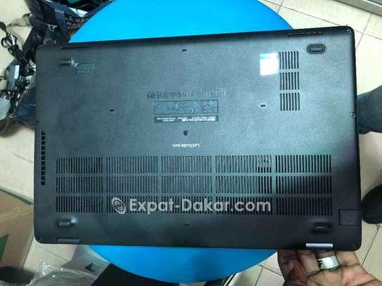 Dell latitude 5500 15.6 pouce i5 8th Gen image 3
