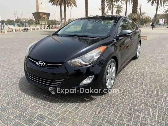 Hyundai Elantra 2014 image 1