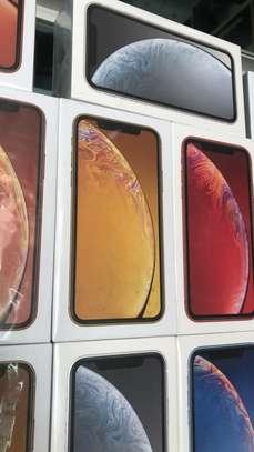 iPhone XR neuf image 1