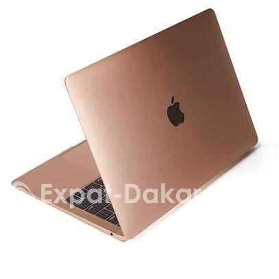 MacBook Air Retina Gold 2018 image 1