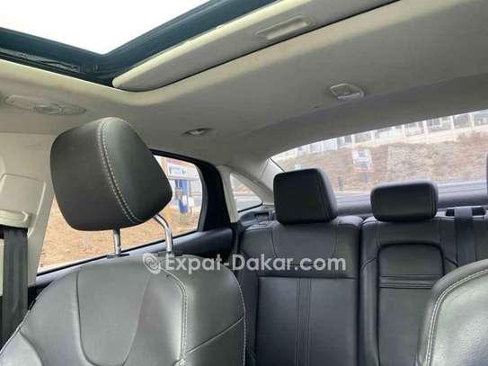Ford Focus Titanium 2012 image 6