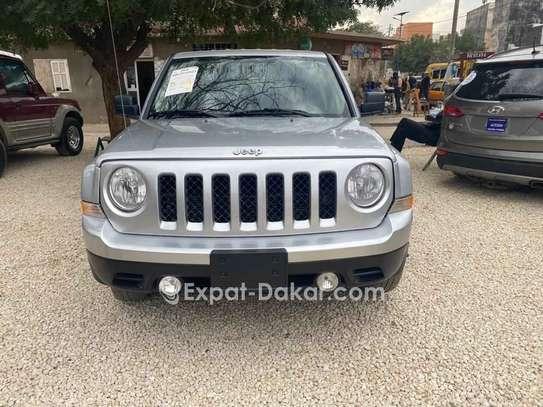 Jeep Patriot 2011 image 4