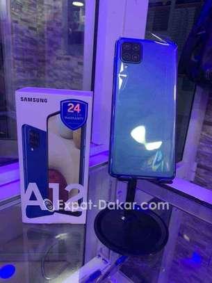 Samsung A12 image 1