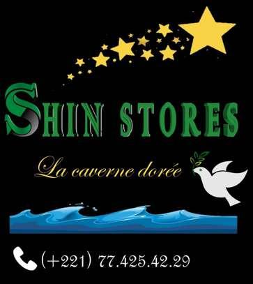 SHIN STORES image 1