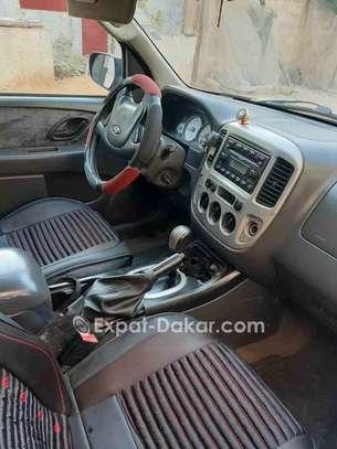 Ford Escape 2008 image 4