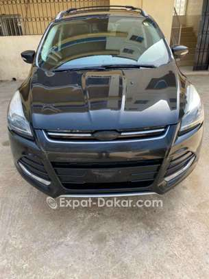 Ford Escape 2013 image 1