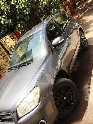 Toyota rav4 essence manuel image 1