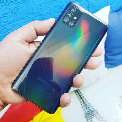 Galaxy A51 image 1