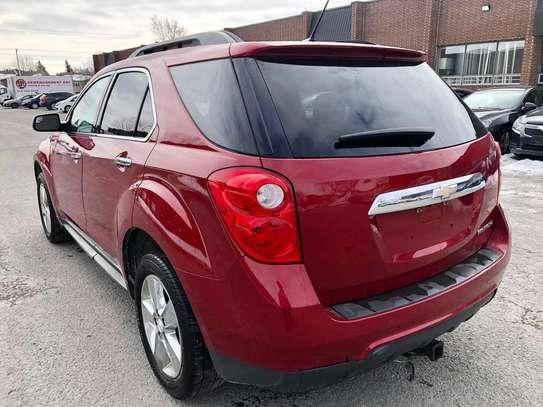 Chevrolet equinox image 2