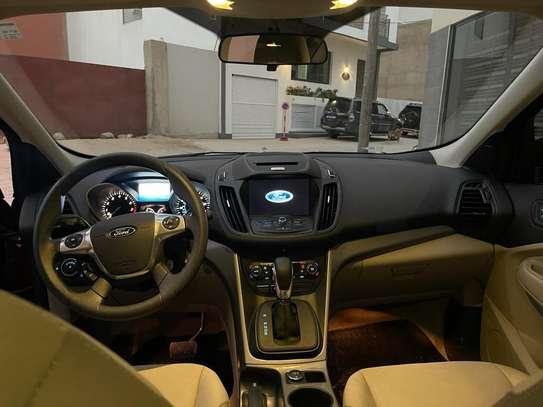 Vente Ford Escpae image 6