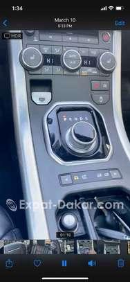 Land Rover Range Rover 2015 image 6