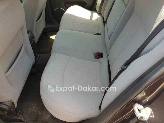 Chevrolet cruze LT image 3