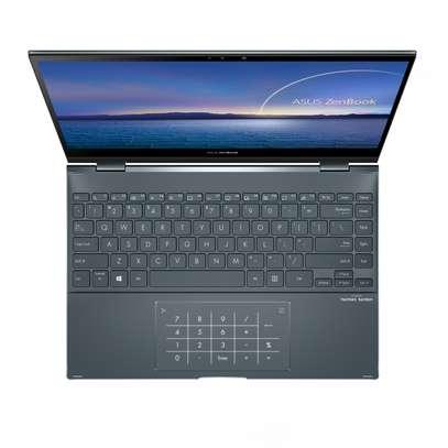 Asus Zenbook flip 13 X360 i5 image 3