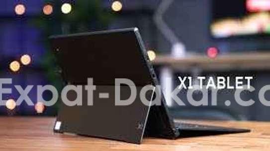 Lenovo X1 Tablet i5 image 2